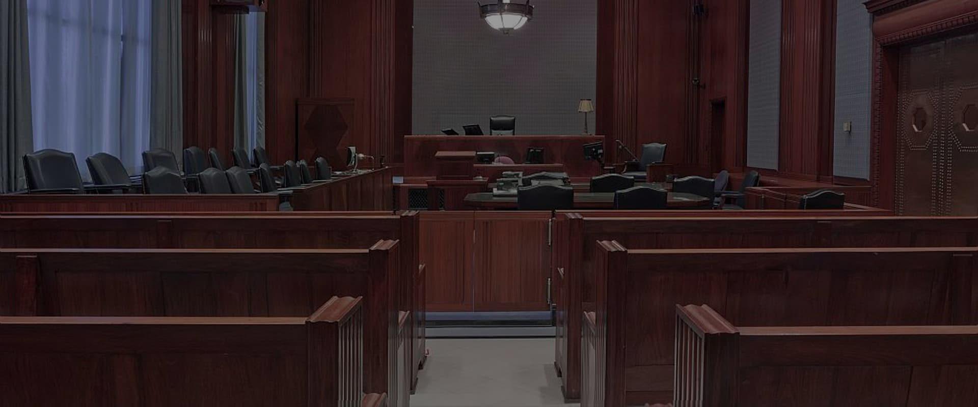 Представительство в Арбитражных судах и судах общей юрисдикции